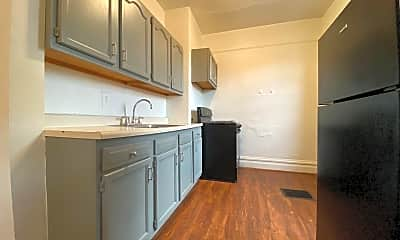 Kitchen, 504 Maryland Ave, 1