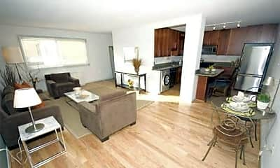 Living Room, 7333 New Hampshire Ave, 0