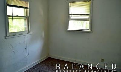 Bedroom, 314 SW 3rd St, 2
