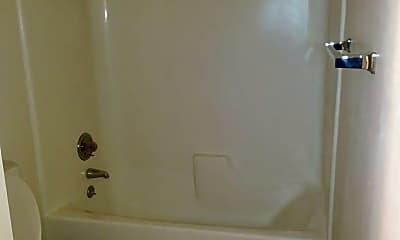 Bathroom, 6300 N Broadway, 2