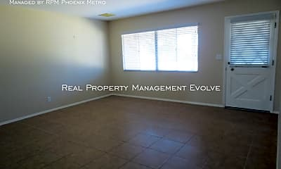 Living Room, 4005 W Palmaire Dr, 1