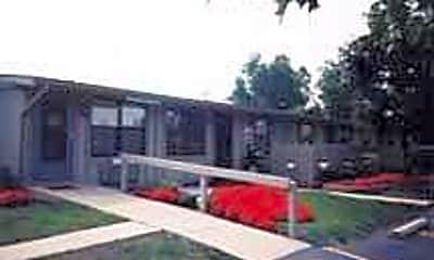 Tabor Ridge Apartments, 0