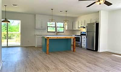 Kitchen, 1640 Dolly Nixon Rd, 1