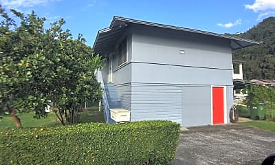 Building, 2529 Pali Hwy, 0