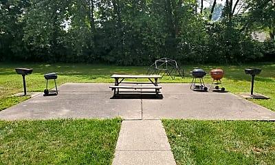 Playground, 8481 Beech Ave, 2