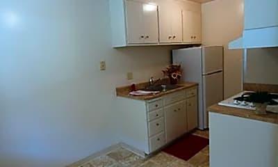 Cedar Grove Apartments, 2