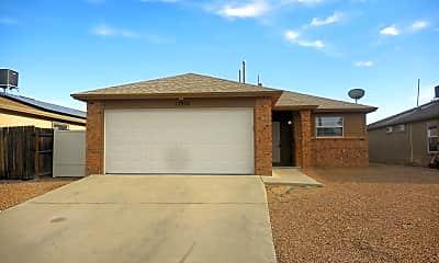 Building, 12924 Tierra Pueblo Dr, 0