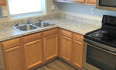 Kitchen, 1808 La Salle Pl, 0