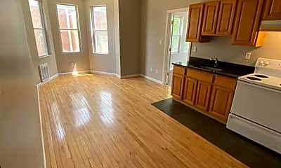 Kitchen, 3163 Frankford Ave, 1