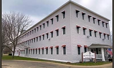 Building, 1020 1st St, 0