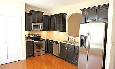 Kitchen, 1335 Still Monument Way, 2