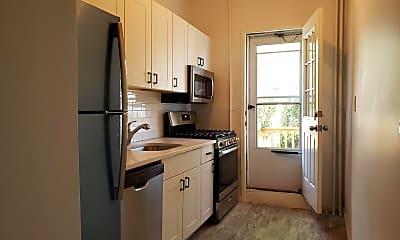Kitchen, 464 62nd St, 1