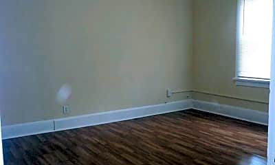 Bedroom, 2001 S 5th St, 1