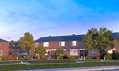 Building, Ivy Park Homes, 0