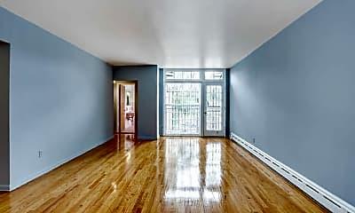 Living Room, 255 Merton Rd, 1