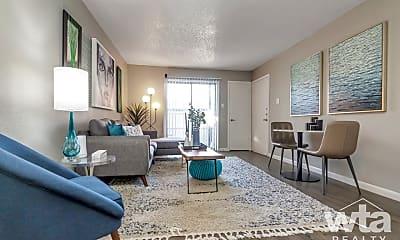 Living Room, 8800 N Ih 35, 0