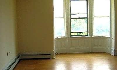 Living Room, 737 East Ave, 1