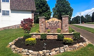 Autumn Ridge-Clarksville, 1