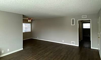 Living Room, 3821 Green Ave, 1