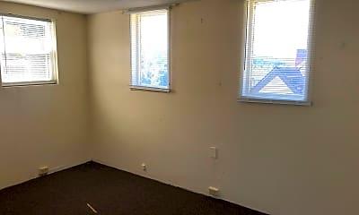 Bedroom, 700 Willey St, 2