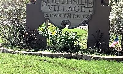 Southside Village Apartments, 1
