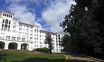 Bon Air Apartments, 2