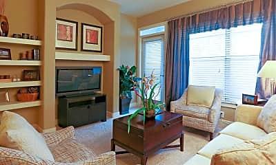Living Room, Metropolitan, 1