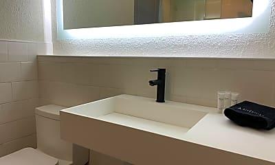 Bathroom, 2410 Central Ave, 0