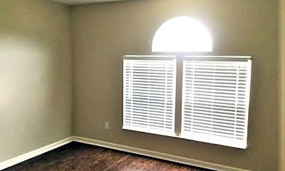 Bedroom, 1245 Foor Boulevard, 1