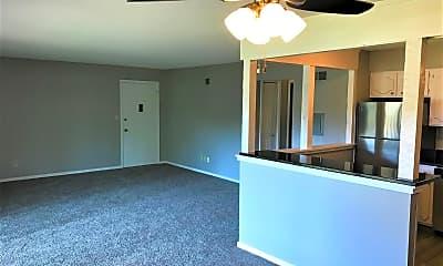 Living Room, 9544 Mission Rd, 1