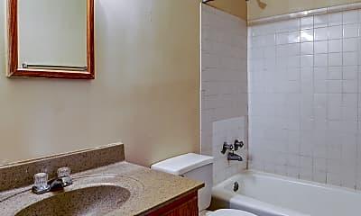 Bathroom, Park at Hillside, 2