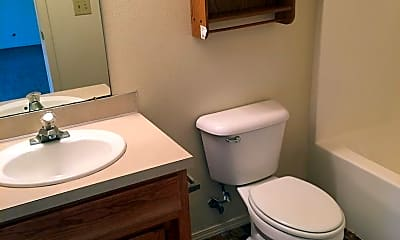 Bathroom, 1616 Garland Ave, 2