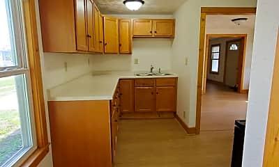 Kitchen, 52 W Scott St, 0