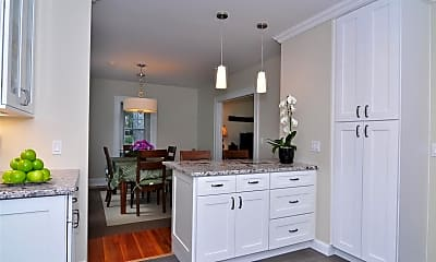 Kitchen, 36 Harbor Way, 1