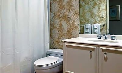 Bathroom, 4999 Kahala Ave 468, 2