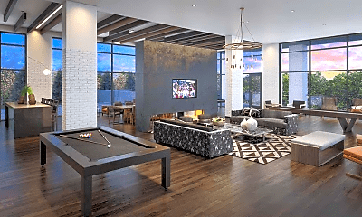 Living Room, 3331 Roswell Rd, 2