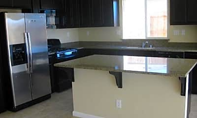 Kitchen, 510 Sun Mesa Dr, 1