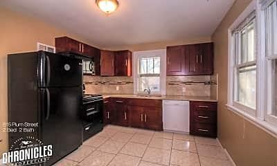 Kitchen, 815 Plum St, 1