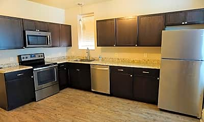 Kitchen, 3460 Giles Ave, 1