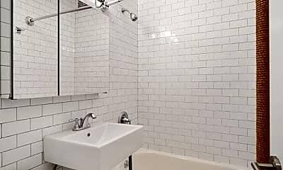 Bathroom, 9 Spring St 24, 1