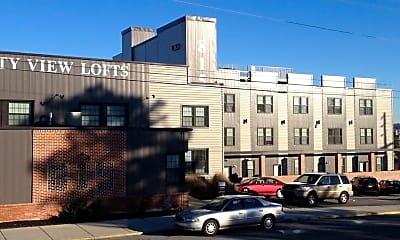 Building, 815 N George St, 0