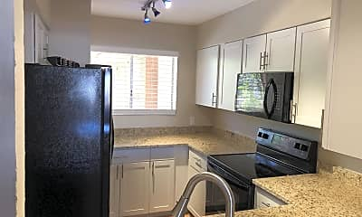 Kitchen, 7494 E Earll Dr, 1