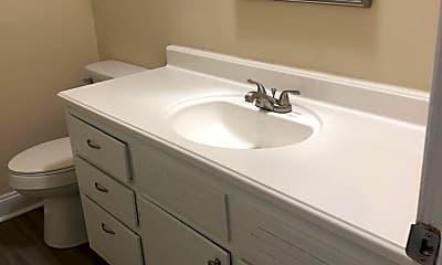 Bathroom, 300 E McPherson Dr, 2