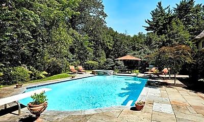 Pool, 342 Grays Ln, 1
