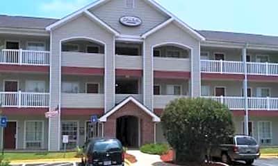InTown Suites - Warner Robins (XWR), 0