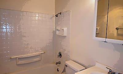 Bathroom, 5616 University Way NE, 2