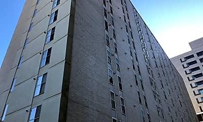Nazareth Towers, 2