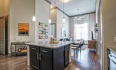 Kitchen, Verus Apartments, 1