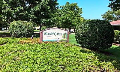 Burton Grove, 1