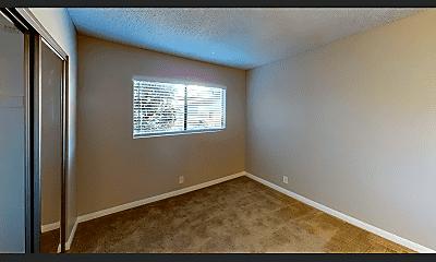 Bedroom, 3676 Mentone Ave, 0